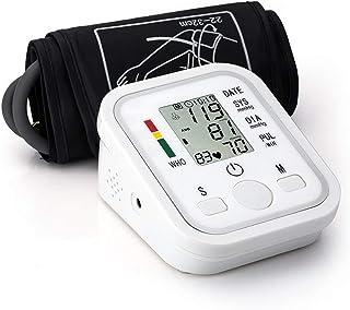 LWQ Inteligente automática de la presión Arterial electrónicos, Brazo del Monitor de Pulso Herramienta de medición portátil Health Care Gift House,Pressure Monitor