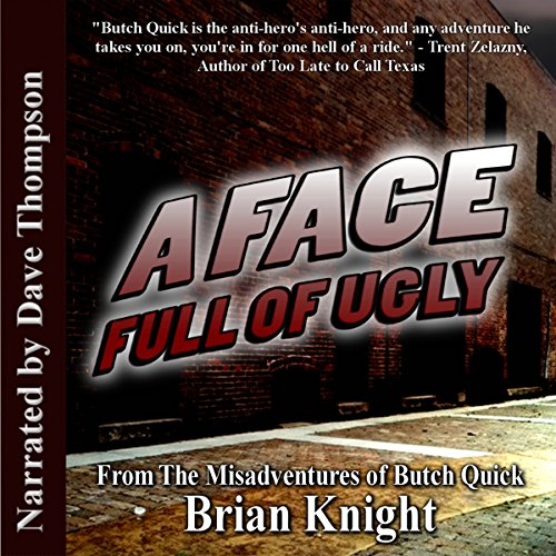 A Face Full Of Ugly cover art