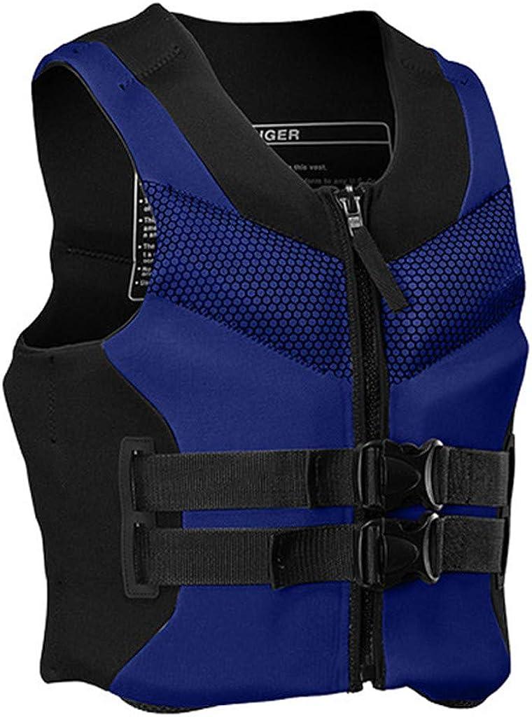 HLENLO Swimjacket Floation Swimsuit Adjustable Saf with Ranking TOP18 Ranking TOP12 Swimwear