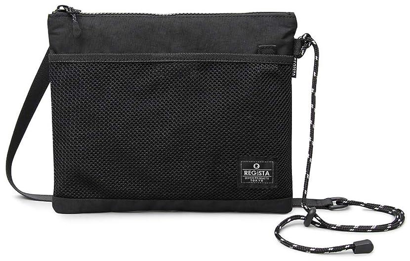 バーチャルキャラクターあえぎ[High-end] サコッシュ ショルダーバッグ 斜め掛けバッグ 鞄 レディース メンズ M1E590_b