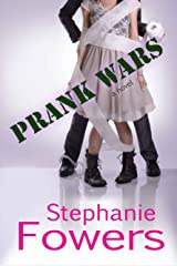 Prank Wars Kindle Edition