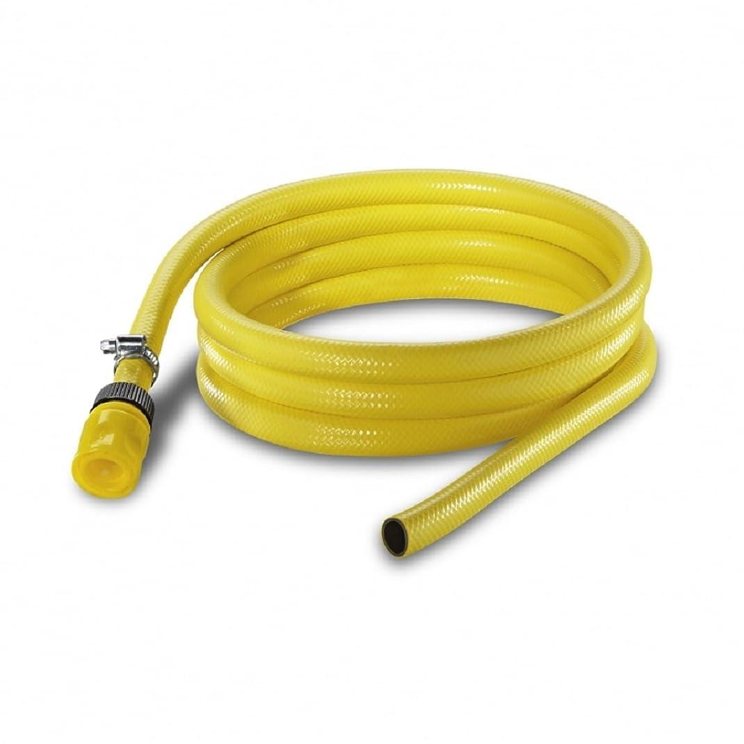 拡散する敏感なメタルラインKARCHER(ケルヒャー) 高圧洗浄機用 3m 水道ホース 9.548-669.0