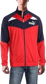 PUMA Mens Iconic Tricot Jacket