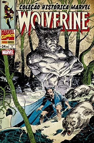 Coleção Histórica Marvel: Wolverine v. 5