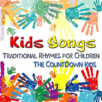 Kids Songs: Traditional Rhymes for Children