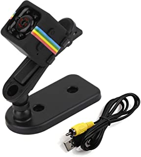 Mini Wifi DVR 1080P Wireless IP Camcorder Video Recorder Camera Infrared Night Vision Camera Motion Detection