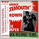 Okie Dokie Stomper - Peacock Records Years