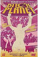 Bitch Planet #1 (English Edition) eBook Kindle