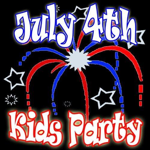 July 4th Kids
