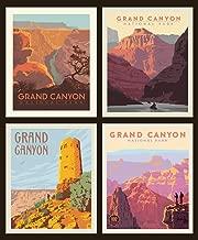 National Parks Pillow Panel Grand Canyon