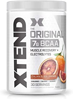 Scivation Xtend BCAAパウダー