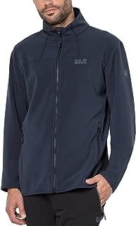 Jack Wolfskin Men's Essential altis Jacket