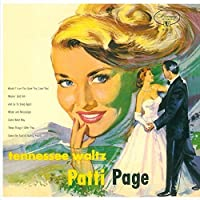 Tennessee Waltz by PATTI PAGE (2015-09-30)