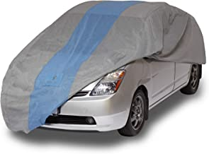 Duck Covers Defender Hatchback Car Cover for Hatchbacks up to 15' 2