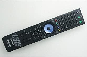 SIMPLLAMP Genuine Sony RMT-B101A BD Remote control FOR Sony BDP-S300 BDP-S301 Blu-ray DVD Player