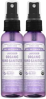 Best dr bronner hand sanitizer Reviews