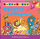 An Alphabet of Rhymes (Letterland Picture Books S.)