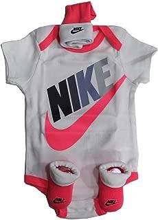 completi nike neonato