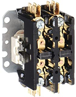 SCHNEIDER ELECTRIC Contactor 600-Vac 30-Amp Dp Plus Options 8910DP32V14 Contactor 600Vac 30Amp Dp