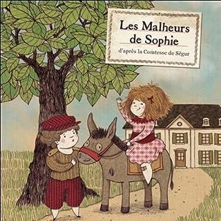Les malheurs de Sophie                   De :                                                                                                                                 La Comtesse de Ségur                               Lu par :                                                                                                                                 Macha Méril                      Durée : 1 h et 32 min     9 notations     Global 4,4