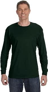 Mens 6.1 oz. Tagless ComfortSoft Long-Sleeve T-Shirt (5586)