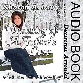 Dreaming of a Father's Love audiobook cover art