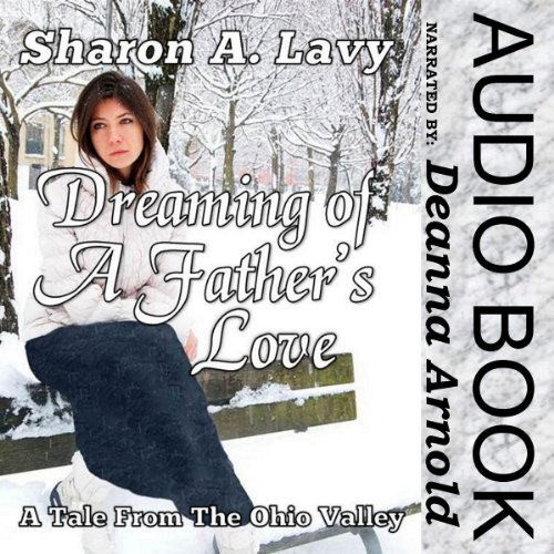 Dreaming of a Father's Love cover art