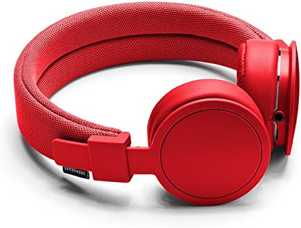 Urbanears Plattan ADV Headphone Tomato