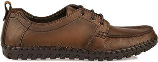 Ziya, Erkek Hakiki Deri Ayakkabı 101415 479181