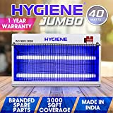 Hygiene 40W Jumbo Flying Insect Killer UV Tube Catcher Zapper Repellent Machine