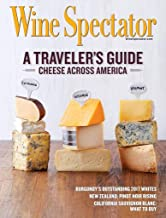 Wine Spectator Magazine September 30, 2019   Cheese Across America