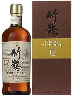 Nikka Taketsuru 17 Jahre Japan