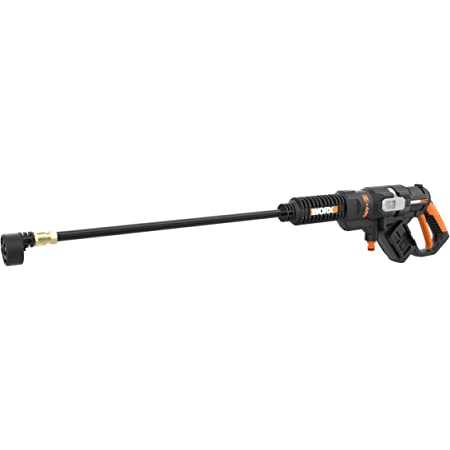 WORX WO7046 Hydroshot Dual Charger