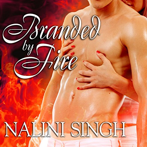 Branded by Fire  By  cover art