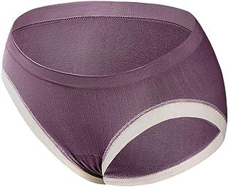 Sentao Maternity Underwear Breathable Large Size Antibacterial, Abdominal Low Waist Underwear