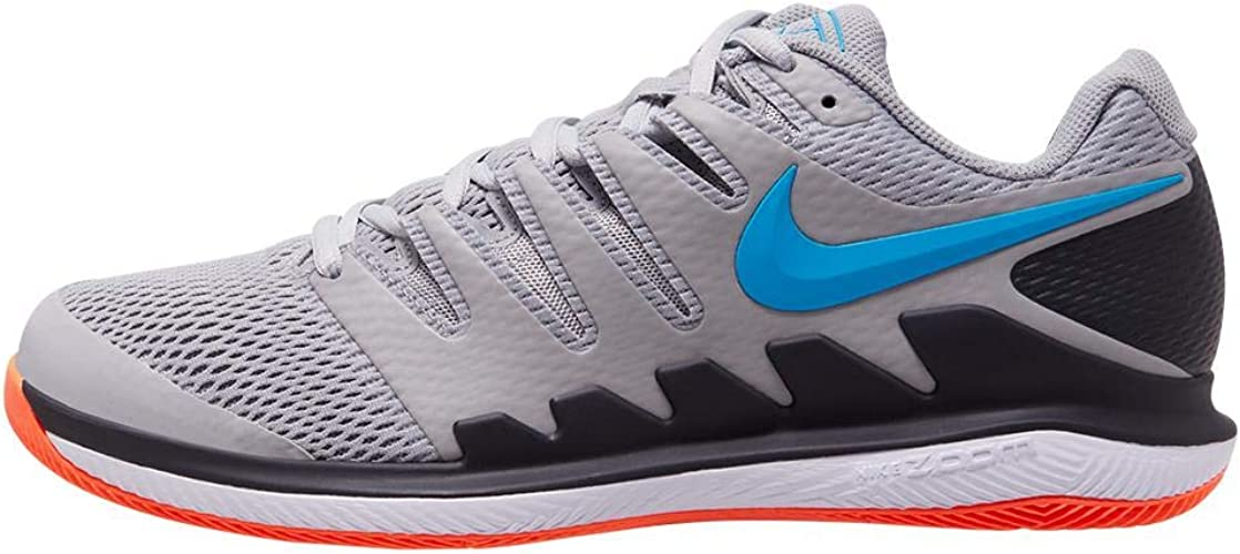 Nike Air Zoom Vapor X HC, Chaussure de Tennis Homme : Amazon.fr ...