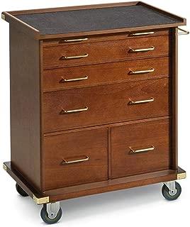 Best walnut storage cabinet Reviews