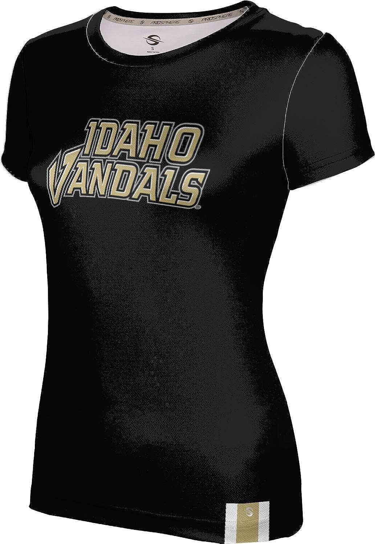 ProSphere University of Idaho Girls' Performance T-Shirt (Solid)