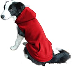 Best fido fleece dog clothes Reviews