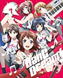 BanG Dream!(バンドリ!)Vol.7[Blu-ray/ブルーレイ]