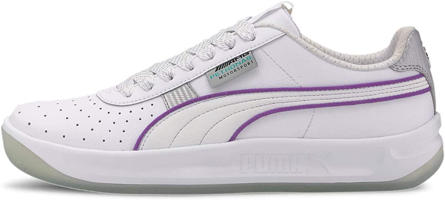 Puma Mens Mercedes AMG Purchase Petronas Super special price White Special Insp Motorsport GV