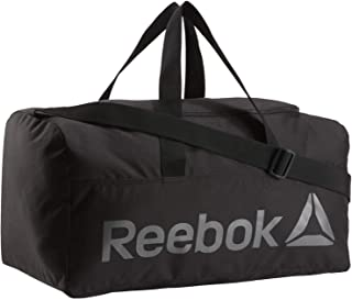 Reebok EC5507 Shopping Basket, Black/Medium Grey