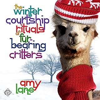 The Winter Courtship Rituals of Fur-Bearing Critters     Granby Knitting, Book 1              Autor:                                                                                                                                 Amy Lane                               Sprecher:                                                                                                                                 Philip Alces                      Spieldauer: 2 Std. und 26 Min.     10 Bewertungen     Gesamt 4,5