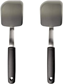OXO Good Grips Silicone Cookie Spatula (2 Pack)