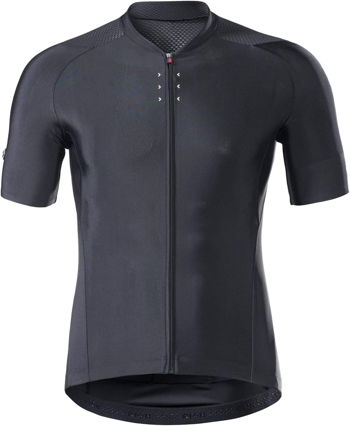 RION Men's Cycling Jersey Japan's largest Nashville-Davidson Mall assortment Breathable Sleeve Shirt Short Bike Top