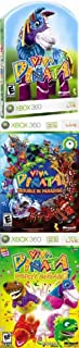Viva Pinata 3 Pack: Trouble in Paradise + Party Animals + Special Edition