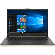 """HP 14"""" Touchscreen Laptop 8GB RAM, 128GB SSD, 8th Gen i3 HD Business Notebook, Dual-Core up to..."""
