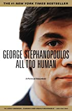 george stephanopoulos clinton book
