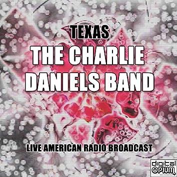 Texas (Live)