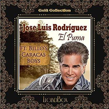 El Puma (feat. Billo's Caracas Boys) [Gold Collection]